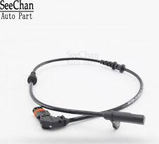 1 piece Rear Left ABS Wheel Speed Sensor for Mercedes R172 SLK200 SLK280 SLK300