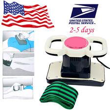 USA Magic Body Vibration Slimming Machine Fitness Full Body Massager multi speed