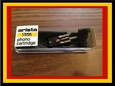 New Astatic 70-TS Cartridge with Needle//Stylus Airline 60-70 Vaco ST4 GE RS3109