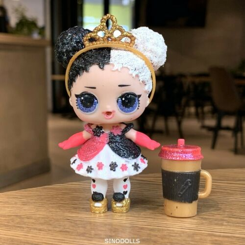LOL Surprise Heartbreaker Doll Bling Holiday Series Glitter Heart Breaker xmas