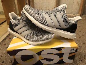 Adidas Ultra Boost 3.0 Oreo | eBay