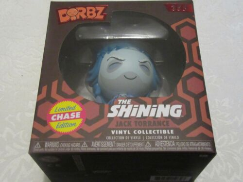 Funko Dorbz The Shining Jack Torrance Limited Edition Chase Variant #355 Figure