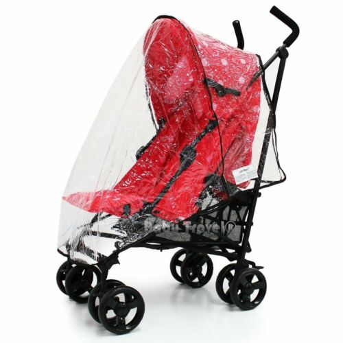 Rain Cover For Chicco Stroller FAST /& FREE SHIPPING!!! Pram /& Carseat Range