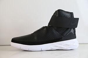 new style 2d4db 1f09f Image is loading Nike-Swoosh-Hunter-HNTR-Black-832820-001-8-