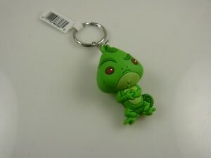 Disney-figural-keyring-key-chain-keychain-from-exclusive-pascal-rapunzel-gecko