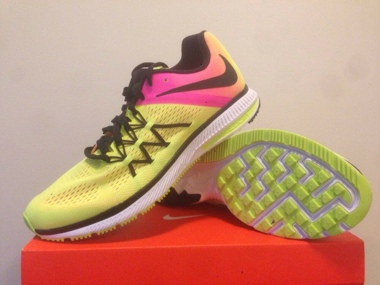 Nike Zoom Wingflo 3  New Taille 11