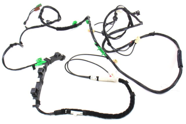 Rabbit Harness Wiring - Wiring Diagram Sd on