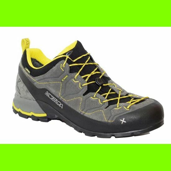 shoes MONTURA YARU GTX BAJO grey num-44