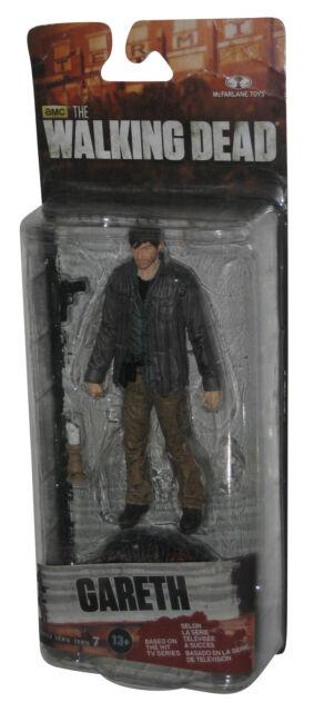 The Walking Dead TV Series 7 Gareth (2015) McFarlane Toys Figure