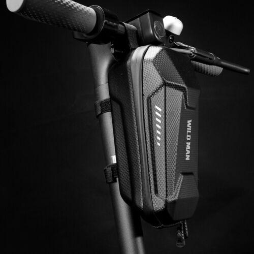 Equilibrio Borsa Antipioggia Impermeabile Grande Scooter Elettrico Bicicletta