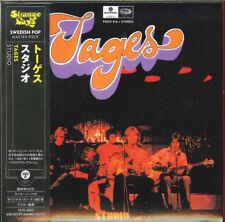 Tages-studio-japan Mini LP CD G00
