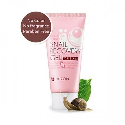 US-Seller-FREE-Sample-MIZON-Snail-Recovery-Gel-Cream-45ml-1-52-fl-oz