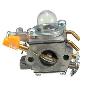 Carburador-Cartilla-Carb-Bombilla-Para-Homelite-Ryobi-Trimmer-ZAMA-C1U-H60