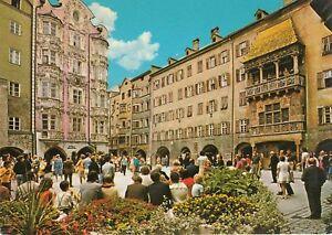 Osterreich-Innsbruck-F2316