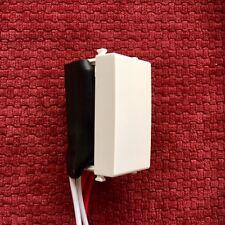 Interruttore sensore movimento PIR incasso 220 230V Bticino Living Light