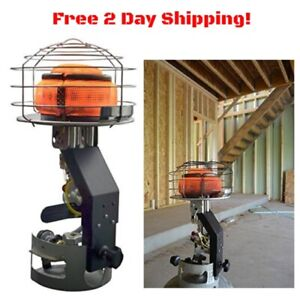 Indoor Outdoor Portable Propane Gas Heater for Camping ...