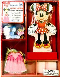 Melissa-amp-Doug-Minnie-Mouse-Authentic-Disney-Parks-Magnetic-Wooden-Dress-Up-Set