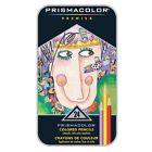 Prismacolor Premier Colored Pencils. Tin Box. 24 Color Set. NEW! FREE SHIPPING!*