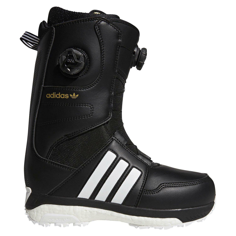 Adidas Originals HOMME Acerra Adv Snowboard Bottes Noir Hiver Neige Blauvelt New