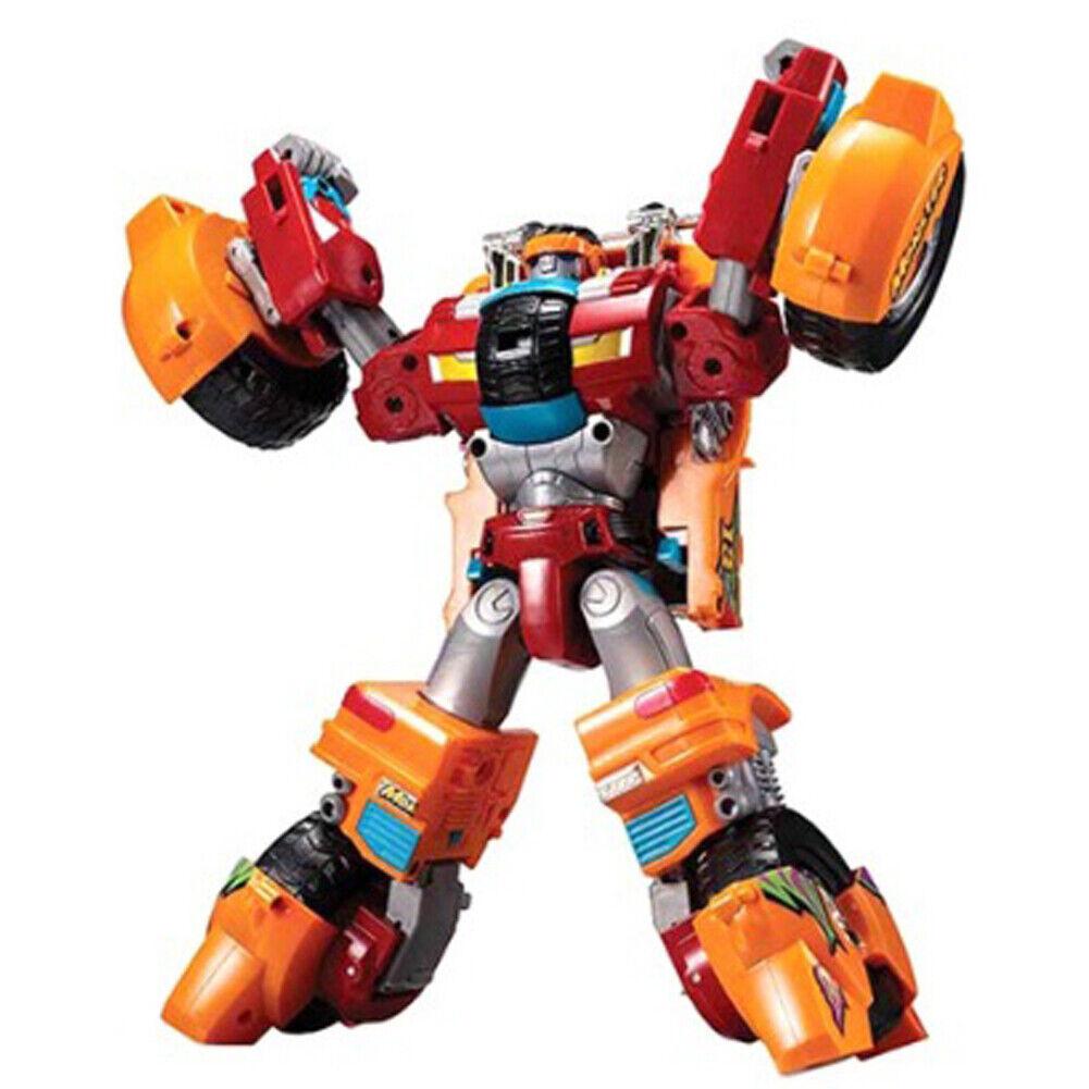 Young Toys Tobot V Moster - Korean Animation Robot Character - Transformer Robot