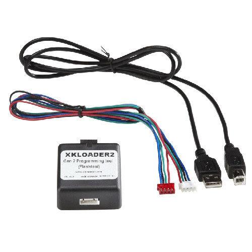 DIRECTED ELECTRONICS NEW USB COMPUTER INTERFACE PROGRAMMING XKLOADER2