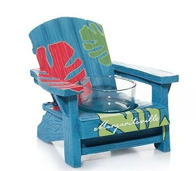 YANKEE CANDLE MARGARITAVILLE PALMS ADIRONDACK CHAIR TEA ...
