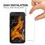 Protector-de-pantalla-Anti-shock-Anti-aranazos-Samsung-Galaxy-Xcover-4s miniatura 3