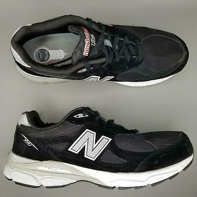 USA Suede Running Shoes Mens Size