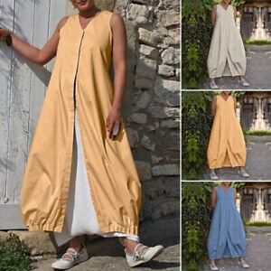Zanzea kleid ebay