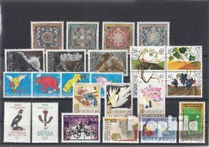 Briefmarken-Liechtenstein-postfrisch-1994-kompletter-Jahrgang-Liechtenstein-xx-1