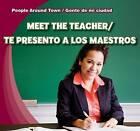 Meet the Teacher/Te Presento a Los Maestros by Joyce Jeffries (Hardback, 2012)
