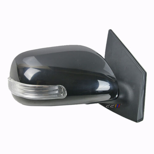 Right Electric Door Side Mirror For Toyota Corolla NZE141 NZE144 ZRE142 ZZE144