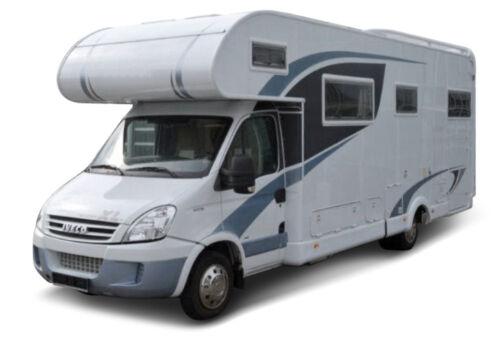 """Radzierblenden 16/"""" pollici Ford Transit Camper Krüger Womo pannelli ciechi in acciaio inox"""