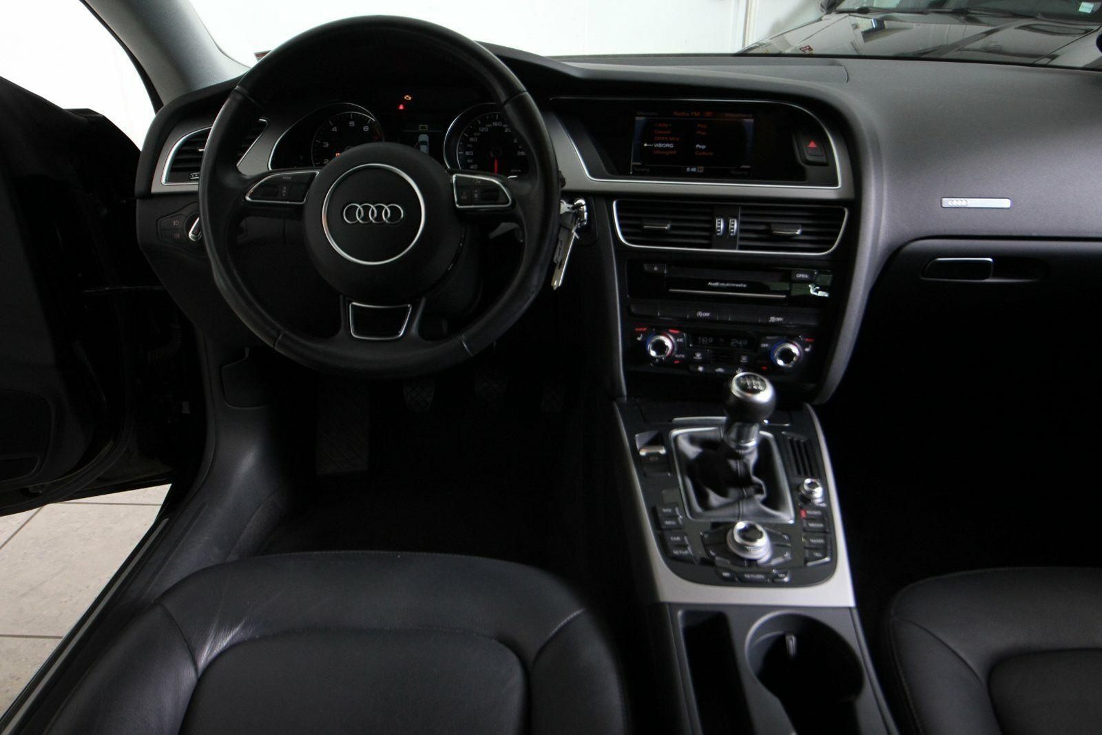 Audi A5 TFSi 170 SB
