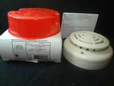 New Est Edwards Ge Vigilant V Hfd Analog Fixed Temp Heat Detector Free Shipping