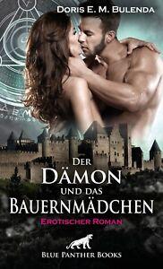 Der-Daemon-und-das-Bauernmaedchen-Erotischer-Roman-von-Doris-E-M-Bulenda