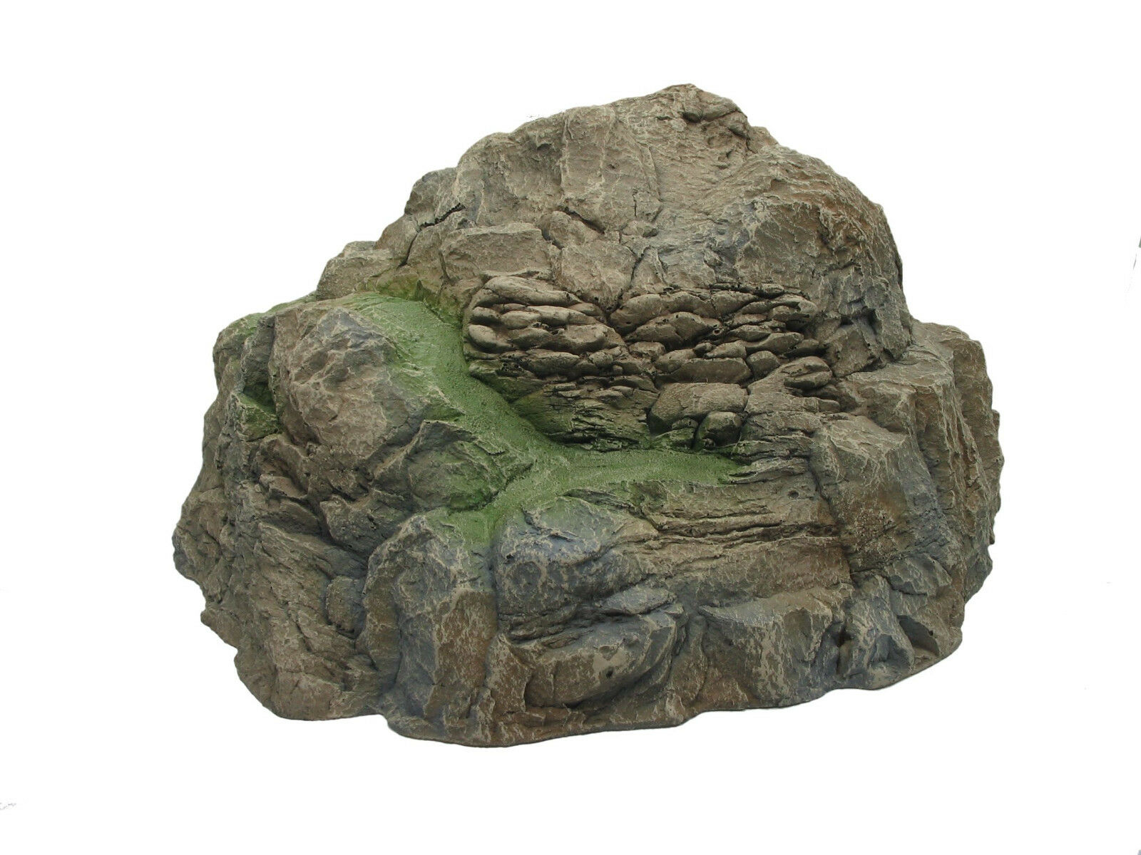 MOUNTAIN MULTI-SCALE CAST FOAM ATHERTON SCENICS ()