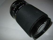 PENTAX PK FIT 70-210 F4.5/5.6 MC MACRO MIRANDA TELEPHOTO ZOOM FILM/DIGITAL