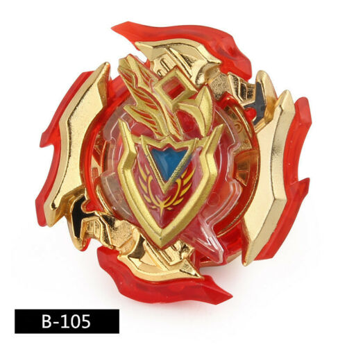 Beyblade Only or Launcher Only KX Beyblade Burst Spinning Starter Top Fight Toy