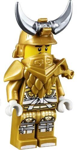 Minifigs 70655 LEGO® Ninjago Drachenmeister njo456
