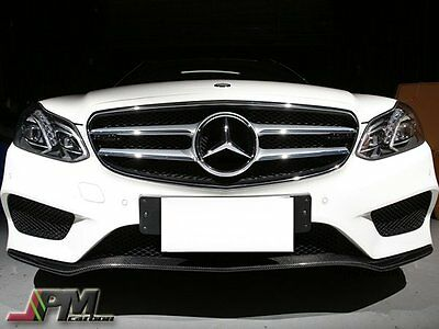 w// AMG Pkg Primed Panel Rear Valance For 2014-2016 Mercedes Benz E350 Wagon