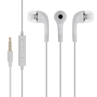 In-Ear Stereo Headset Earphone Original Headphone for iPhone Samsung S5 S4 Note