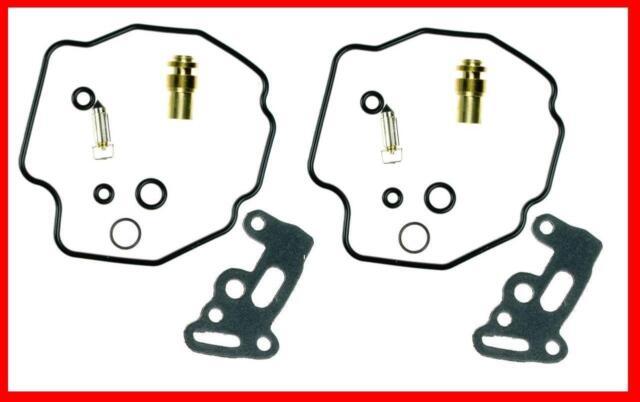 IR 2x Kit Reparación del carburador YAMAHA XV 535 Virago 89-97 , DX Virago 89-03