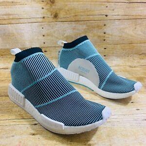 Adidas NMD CS1 Parley Primeknit Shoes