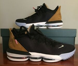 044156331d1 Image is loading New-Nike-LeBron-XVI-Low-CP-Soundtrack-Ci2668-