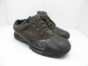 Details about Timberland Men's MEN'S CANARD WATERPROOF OXFORD SHOES Brown Size 13M