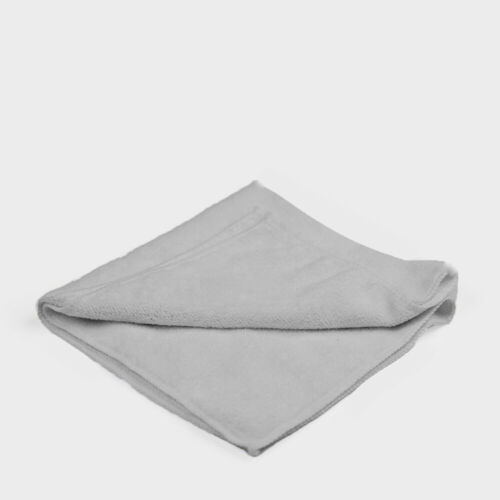 Auto Finesse Grey Microfibre Cloth