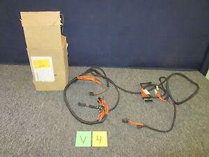 john deere 644e wire harness at103881 military front loader heavy rh ebay com John Deere 744K Wheel Loader 71 John Deere Utility Trailer