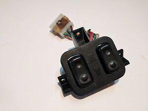 90-97-Mazda-Miata-OEM-Power-Window-Switch-Automatic-Transmission-Short-Harness