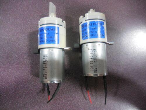 K300 Keurig CJP37 C12A5 Replacement Mini Air Pump For Keurig K200 Set of 2